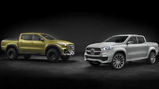Pick-Up-Pertama-Mercedes-Benz-Sudah-Di-Pamerkan