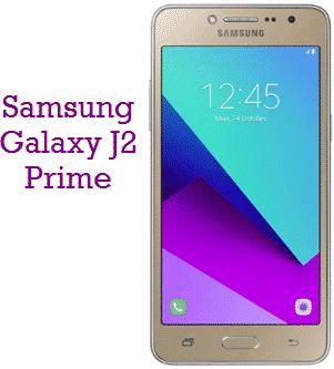 Samsung Galaxy J2 Prime SM-G532G Firmware(Flash File) Free