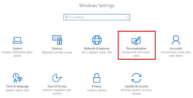 Cara Menghilangkan Shortcut Recycle Bin di Windows 10