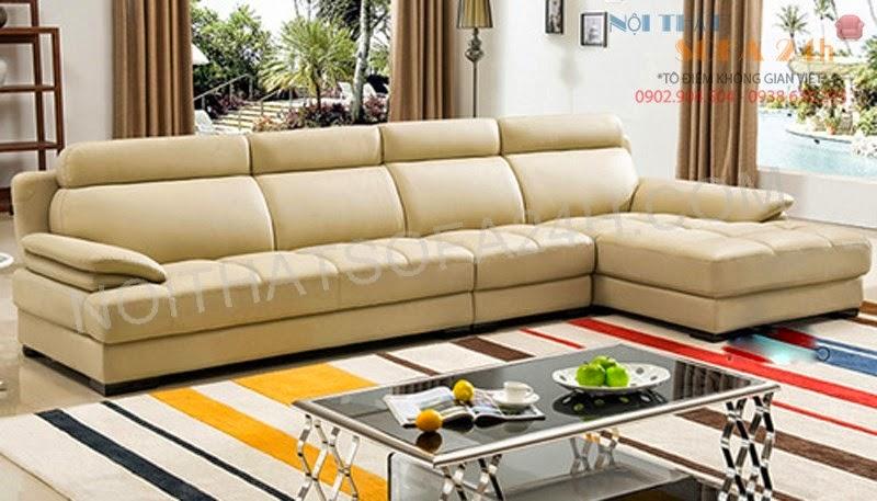 Sofa góc G264