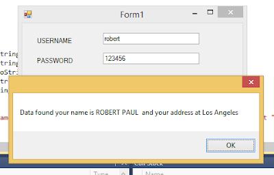 result program login