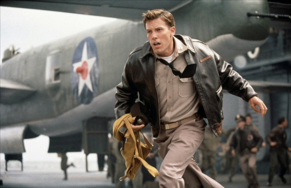 The Ace Black Movie Blog Movie Review Pearl Harbor 2001