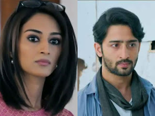 New track to begin in Kuch Rang Pyar Ke Aise Bhi