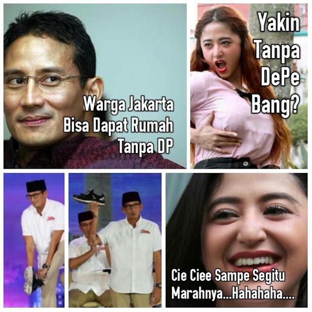 warga Jakarta bisa dapat rumah tanpa DP