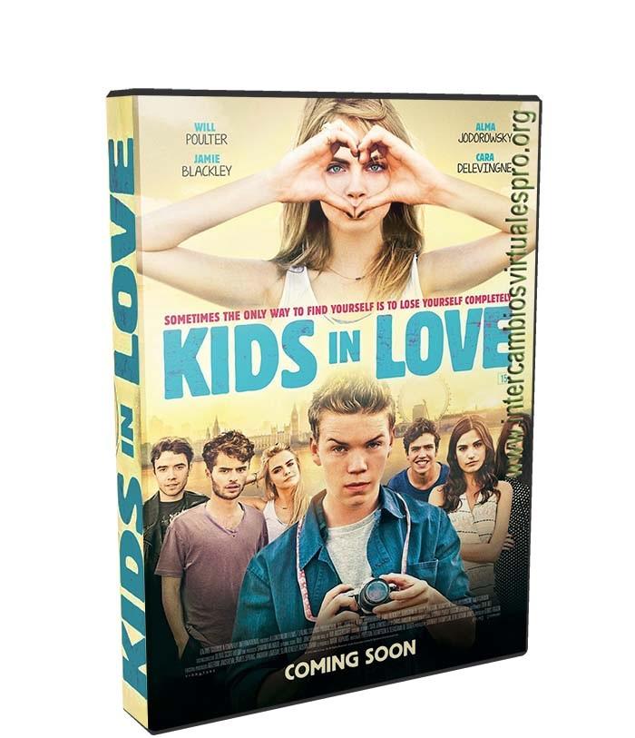 amor rebelde poster box cover