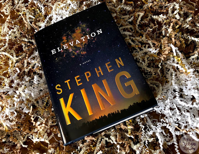 Book Review of Elevation by Stephen King
