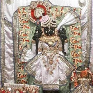 shreenathji images