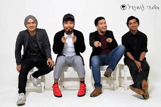 Lirik Lagu Payung Teduh - Akad Lyrics Video