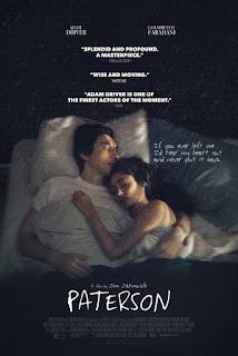 Paterson - Poster & Trailer