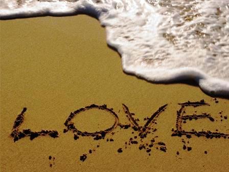 Kumpulan Kata-kata Mutiara Cinta