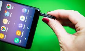 Ini Cara Menyesuaikan(custumize) Galaxy Note 8 2