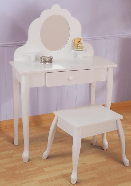 Bedroom Decor Ideas And Design Vanity Sets Girls