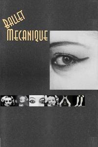 Watch Ballet Mécanique Online Free in HD