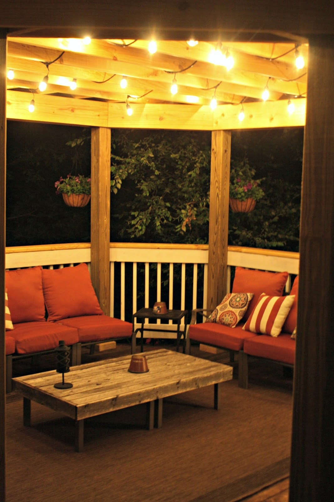 The BEST Outdoor Lights From Thrifty Decor Chick