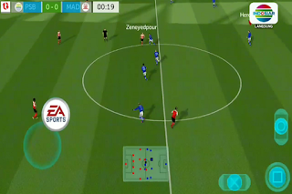 Download FTS Mod FIFA 19 Pra Musim Update Transfer 2019 by Asepifan86