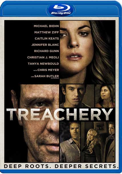 Treachery 2013 720P BluRay 700mb YIFY MP4