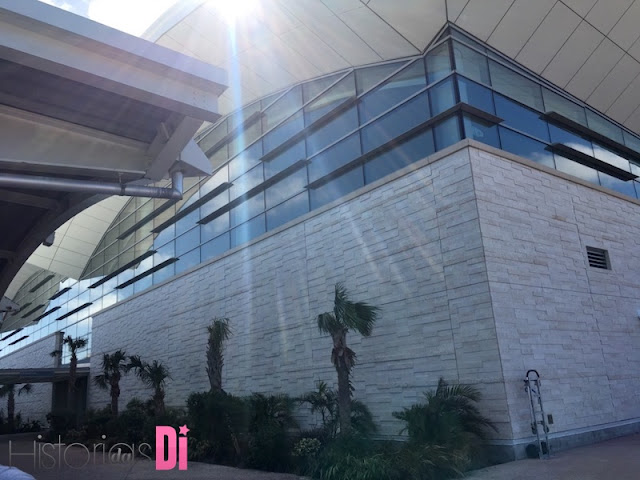 Aeroporto Internacional Lynden Pindling - Nassau