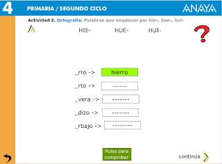 http://www.ceiploreto.es/sugerencias/A_1/Recursosdidacticos/CUARTO/datos/02_Lengua/datos/rdi/U10/02.htm
