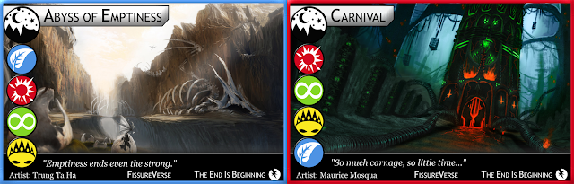 Abyss of Emptiness & Carnival
