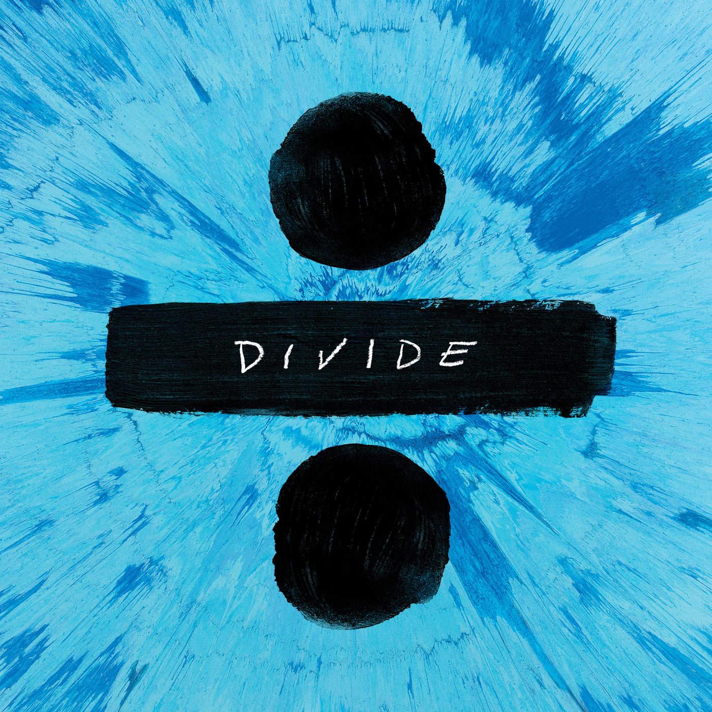 Ed Sheeran - ÷ divide (Deluxe) - Album (2017) [iTunes Plus AAC M4A]