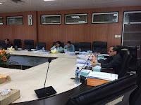 Anton Panggabean Tuding Ada Mafia Di Dinas PU Kota Medan
