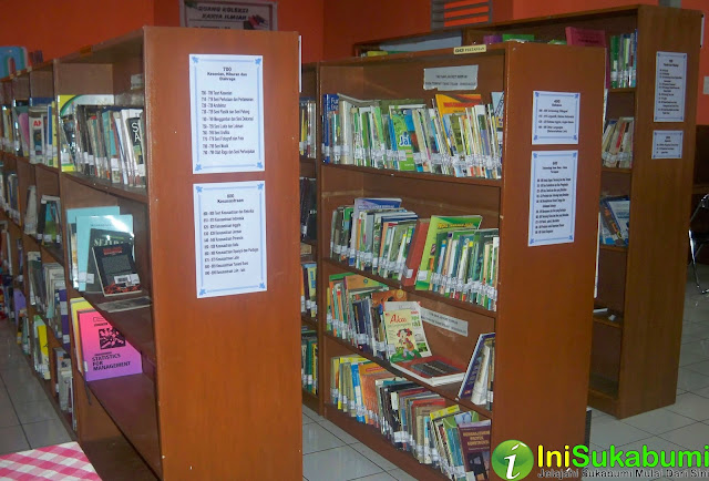 Perpustakaan UMMI