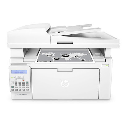 print from anywhere using your smartphone or tablet with the free HP ePrint app HP LaserJet Pro MFP M130fn Driver Downloads