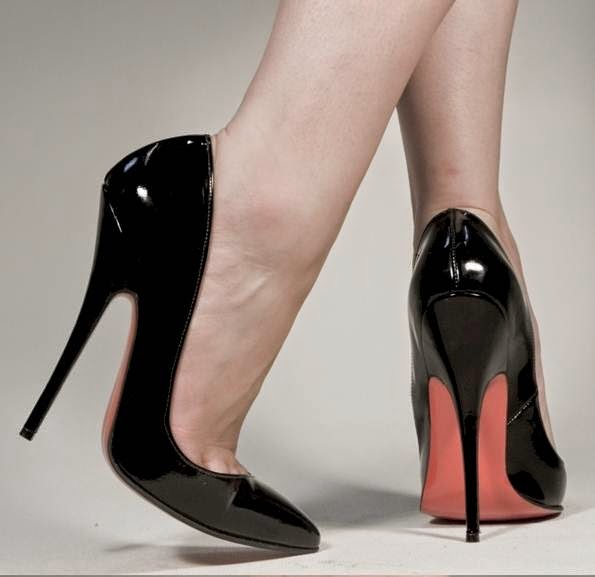 10 Attractive 6 Inch Heels for Women   Fashionate Trends
