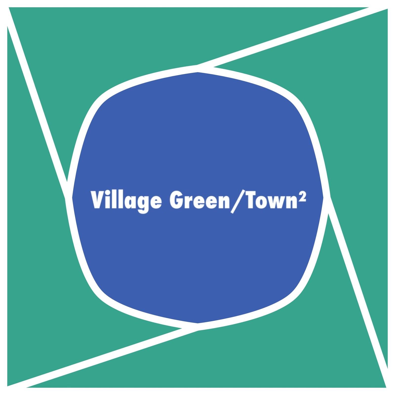 Village Green Town August 2018