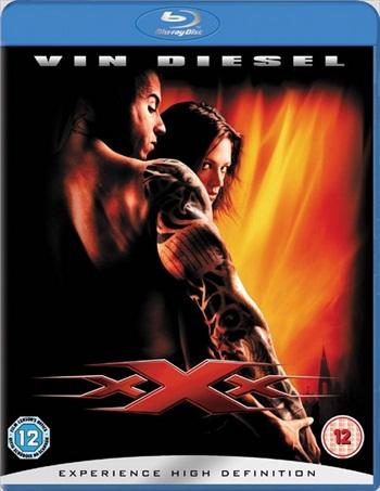 XXX 2002 Dual Audio Hindi Bluray Movie Download