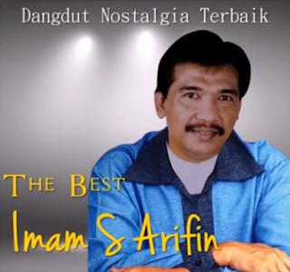Kumpulan Lagu Mp3 Hits Imam S Arifin Terbaik dan Populer Full Album Lengkap