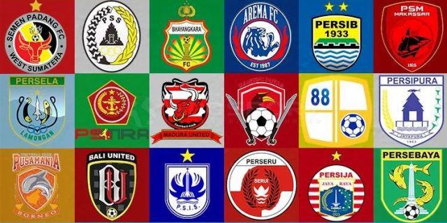 Transfer Pemain 18 Klub Liga 1 2019