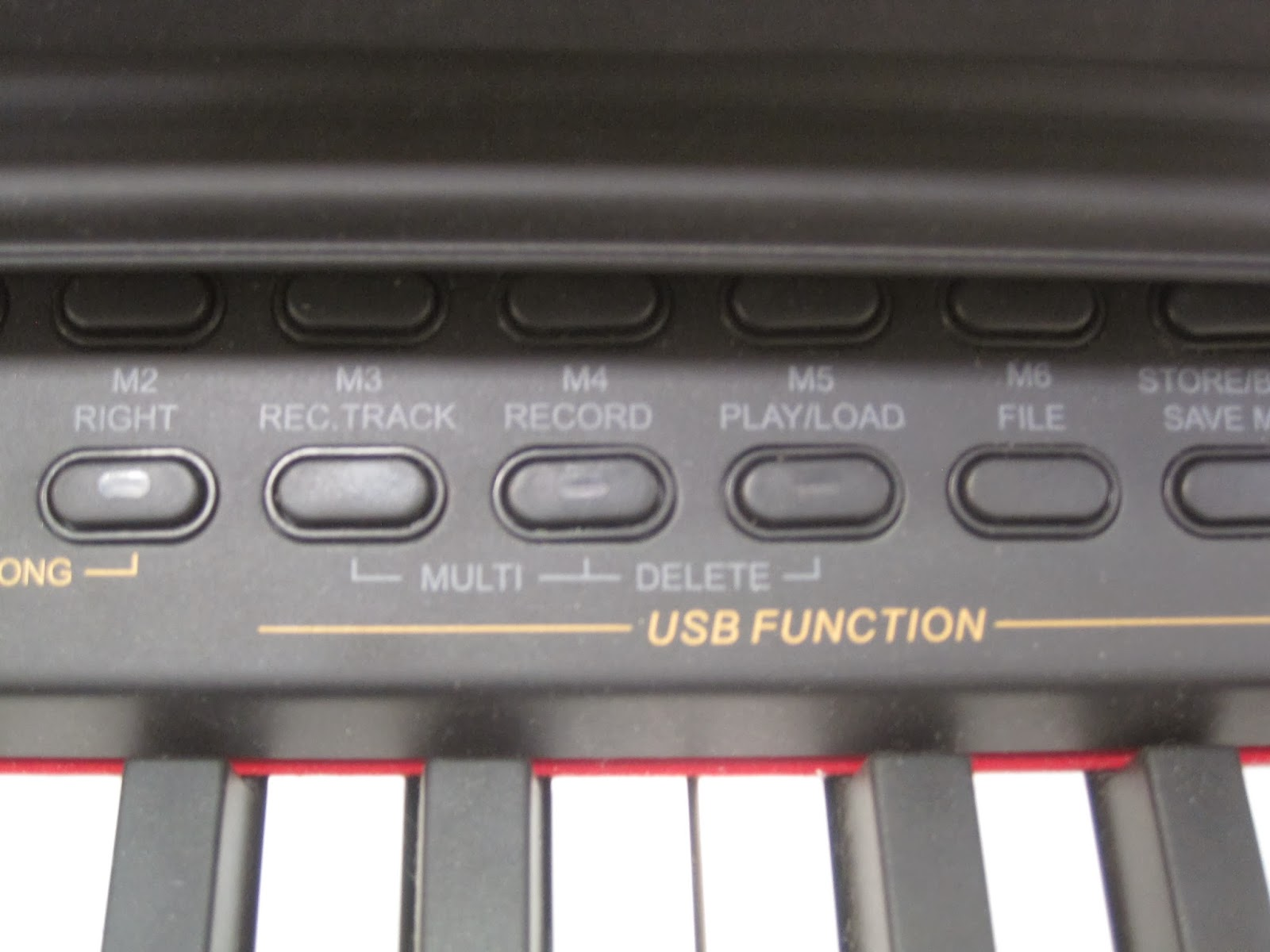 Suzuki Digital Piano Dg P