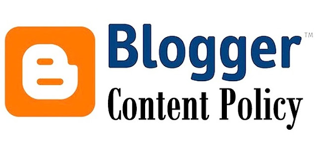 BinMuhammad Blog Blogger Policy