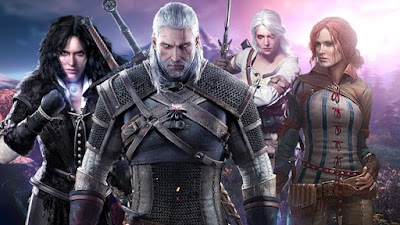 La obra maestra de los polacos CD Projekt, The Witcher III
