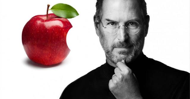 Câu chuyện trái táo và bài học kinh doanh thay đổi cuộc đời doanh nhân