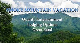 Smoky Mountain vacation
