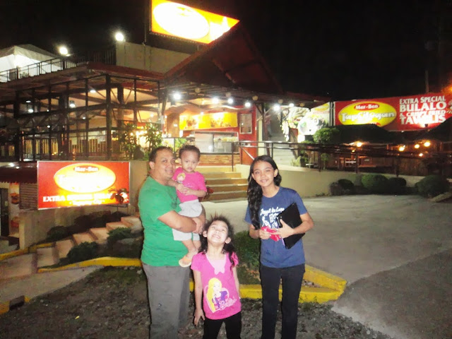Mer-Ben's Restaurant Tagaytay City