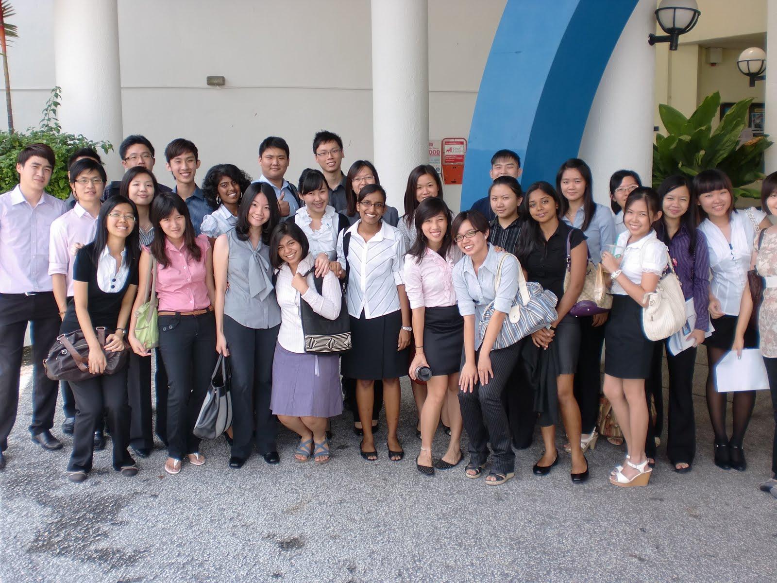 PAC PwC Visit 2011