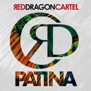 Red Dragon Cartel Patina Frontiers Records November 9, 2018