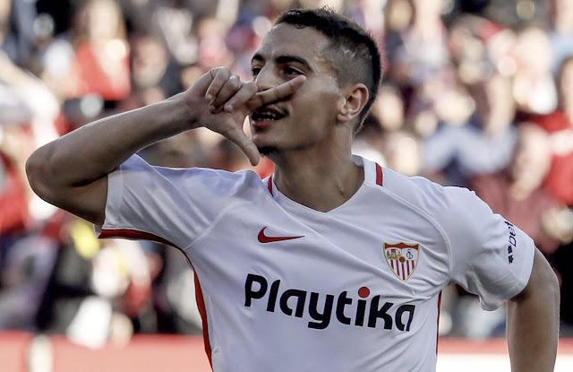 Crónica Sevilla FC 1 - Atlético de Madrid 1