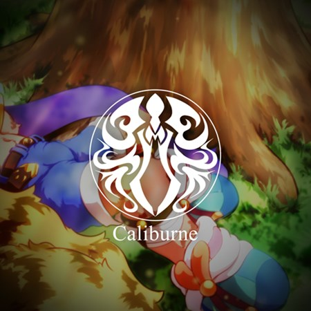 Project Grimoire - Caliburne ~Story of the Legendary sword~