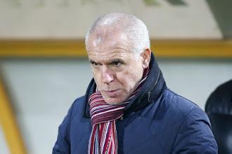 Νίκος Αναστόπουλος | «Δεν είναι καλύτερη από μας η Κροατία, στο ποδόσφαιρο πάντα υπάρχει ελπίδα»