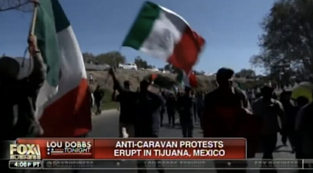 THERE ARE NOW 6,000 MIGRANTS in Tijuana Attempting Asylum in US — 500 Identified as Criminals (VIDEO)