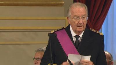 """fonctions ,20 ans.roi, Albert cohésion de la Belgique ,cohésion de la Belgique"""""""