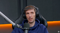 Антон Панков, продуктовый директор ВоТ