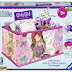 Winx Fairy Couture: Puzzle 3D