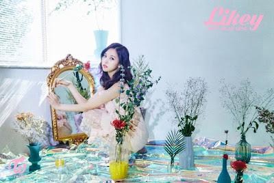 Mina (미나)