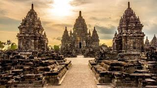 Liburan, Menikmati Sejarah Dan Budaya Di yogyakarta Dengan Anniver5ary Tiket.Com