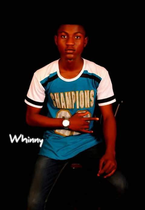 [New Music] Whinny-Sure4Me.mp3